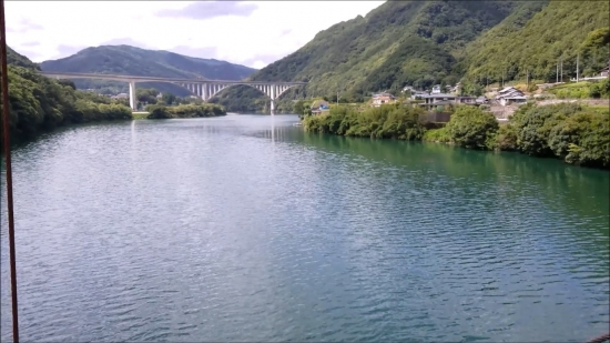 敷之上橋ブログ20190907234567