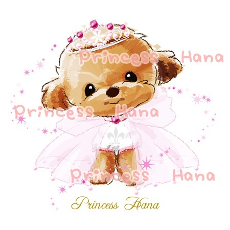 Princess Hana
