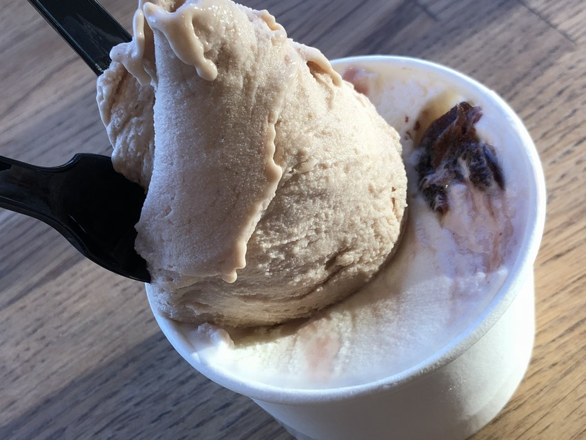 Taibow coffee&gelato soft
