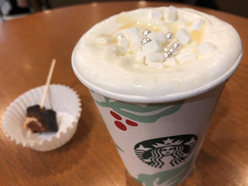 20181125_ホワイト チョコレート スノー
