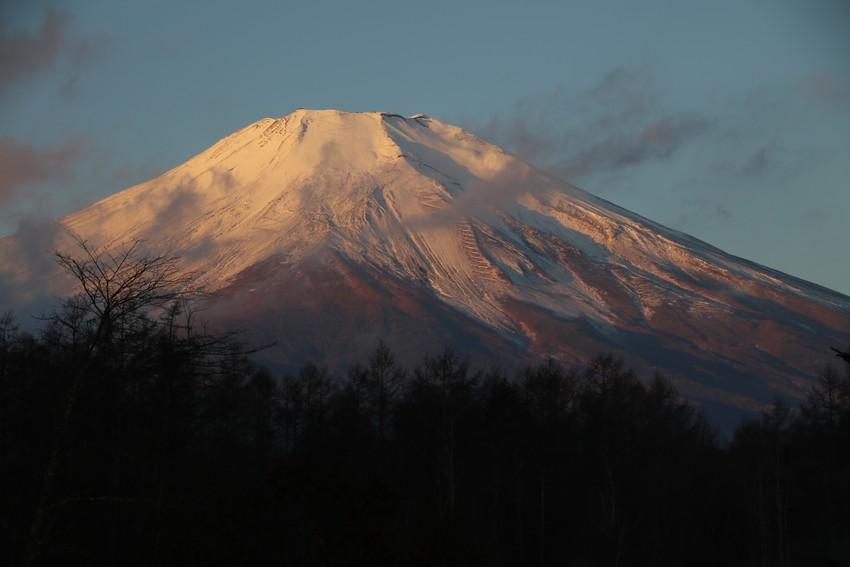 20181124_富士山