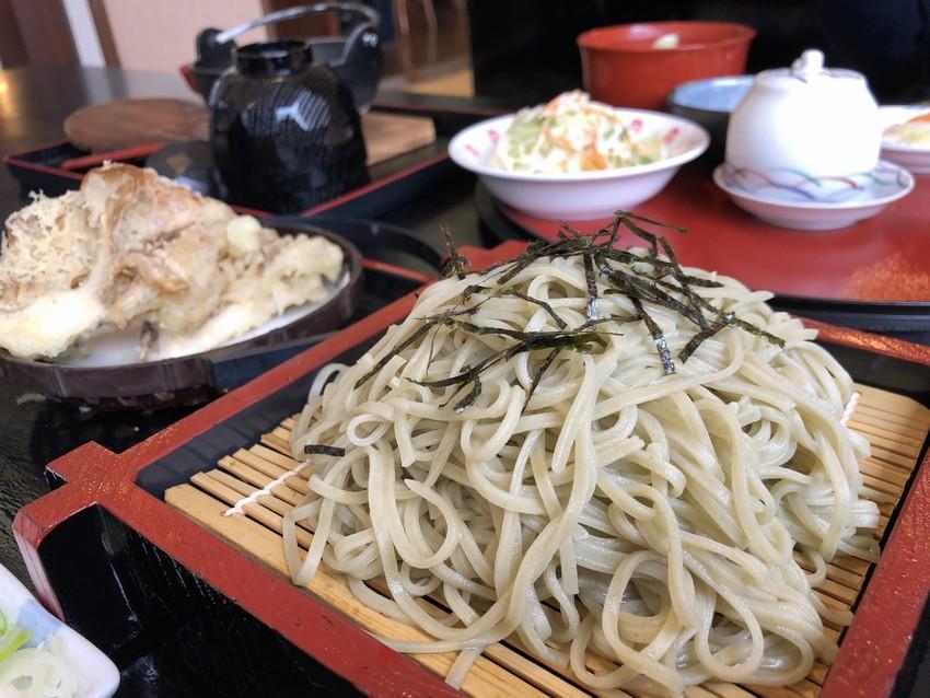 20181209_レストラン雪国