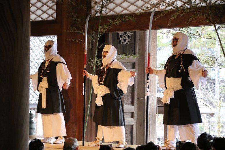 僧兵の登場