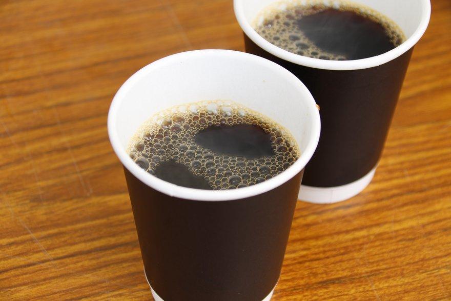 東忠ハンドドリップコーヒー