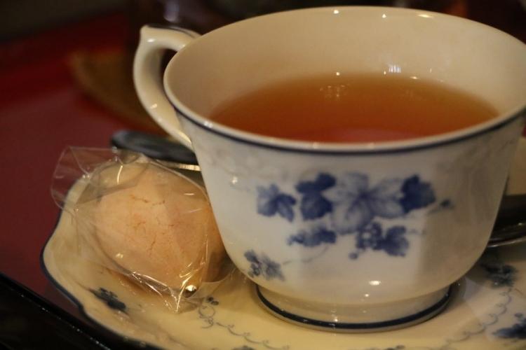 村上紅茶単品の場合