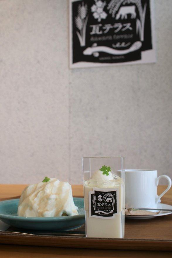 カフェ ブラン