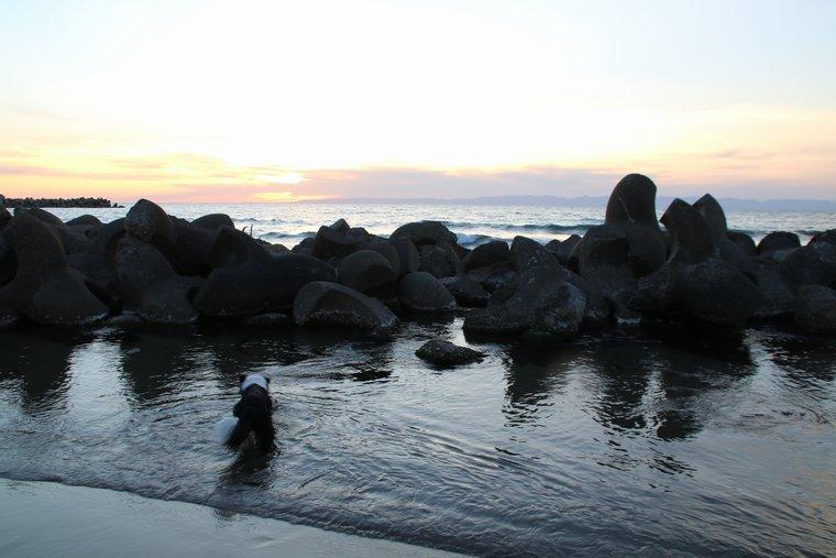 日本海風呂