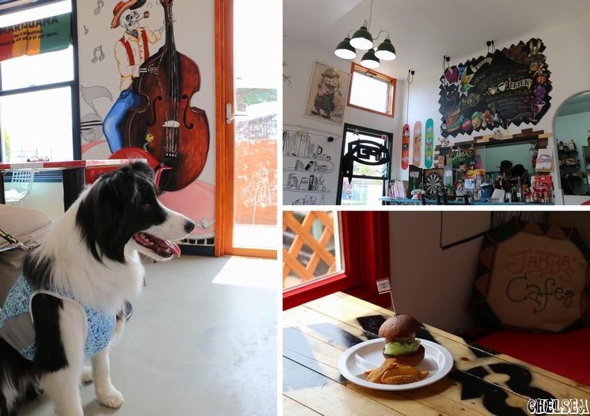 JABBA's Cafe