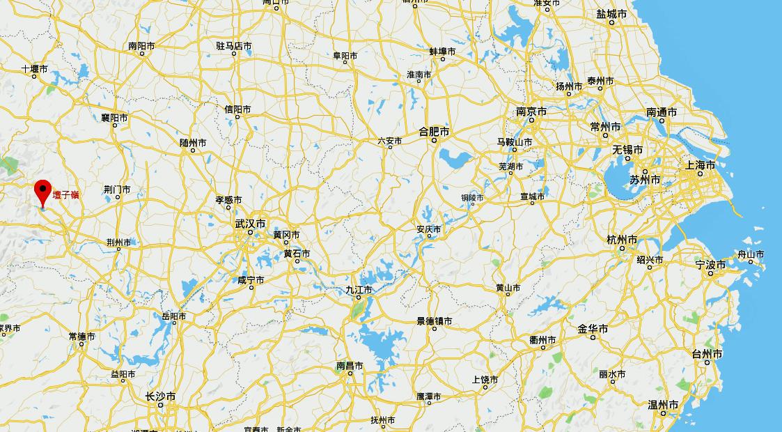 長江 下流域
