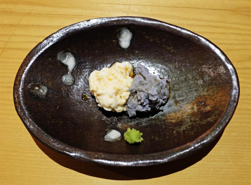 銀座 蕎麦流石