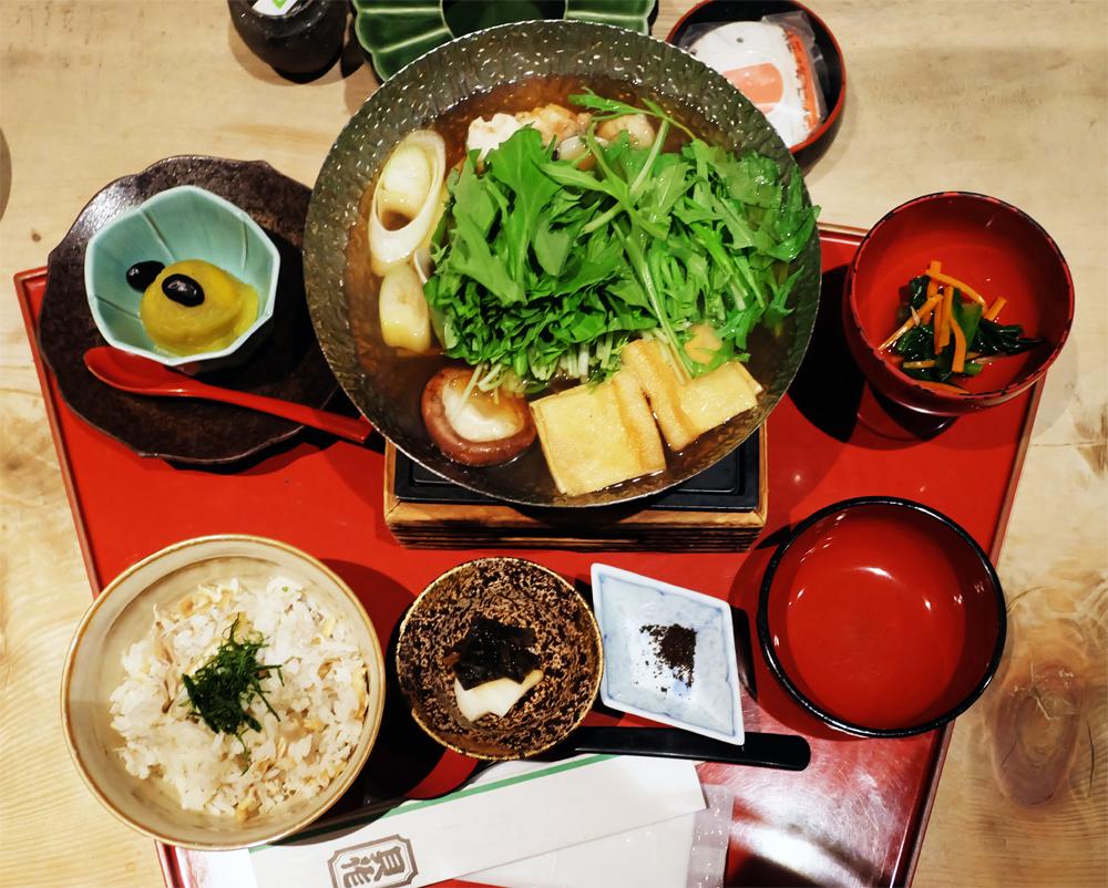 東京都のはりはり鍋(ハリハリ鍋) おすすめ・ランキ …