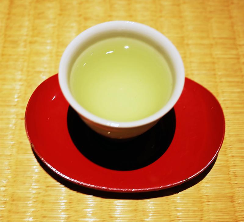 銀座 くろぎ茶々
