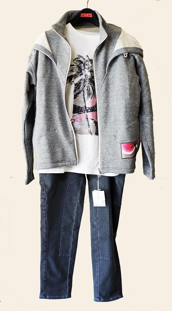 2019SS 2月ファッション