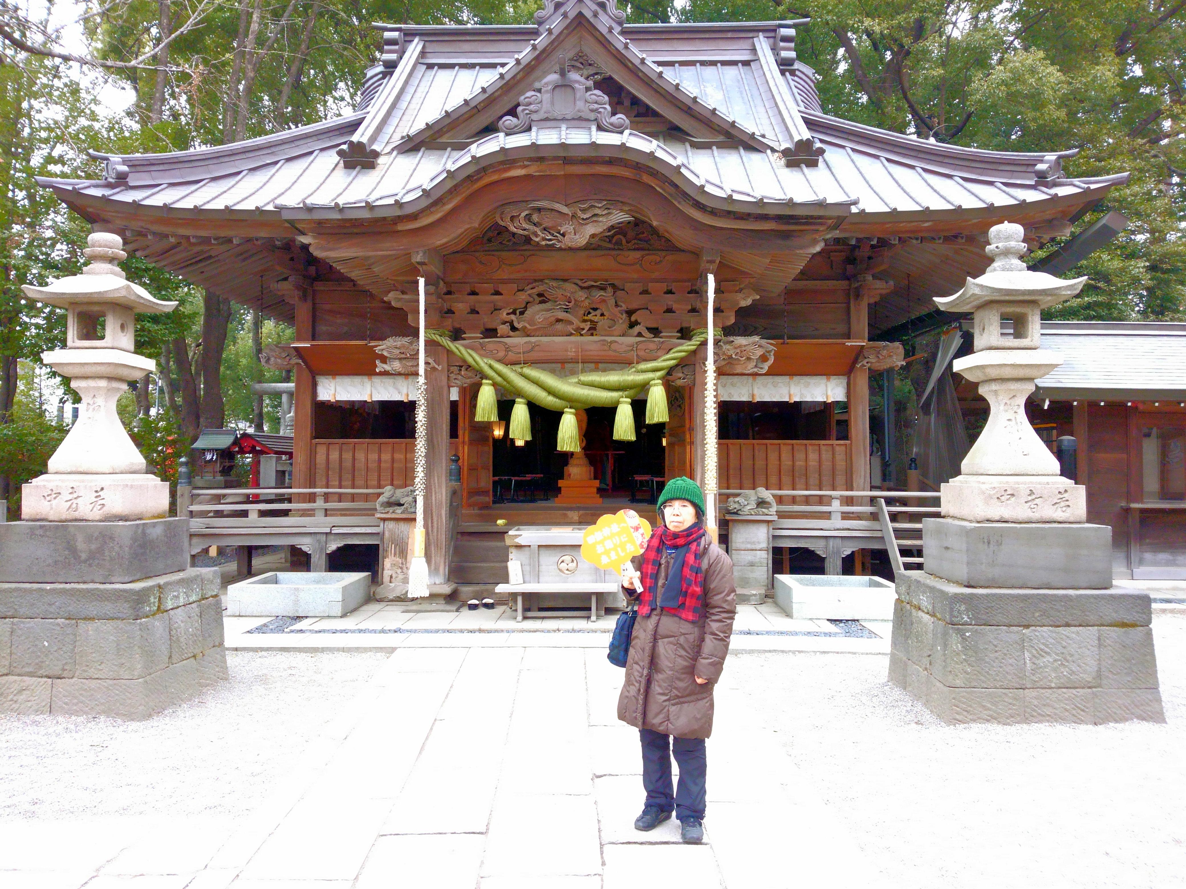 田無神社 001