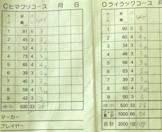 鶴の里PGC SC (2)