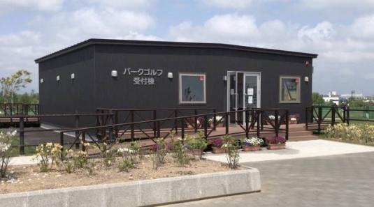 札幌市厚別区_厚別山本公園パークゴルフ場 (1)