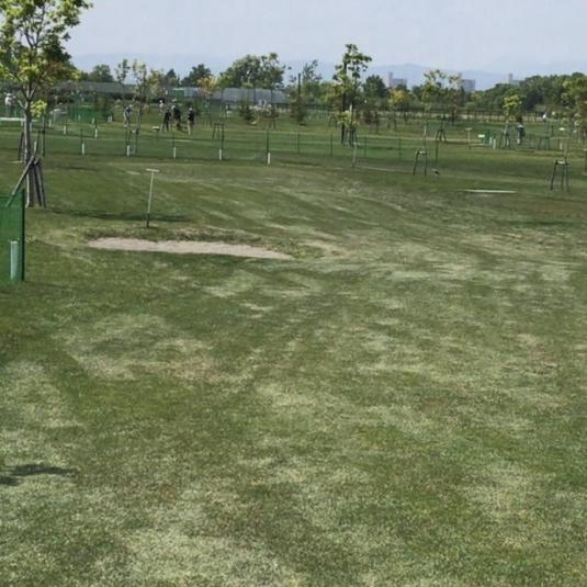 札幌市厚別区_厚別山本公園パークゴルフ場 (4)