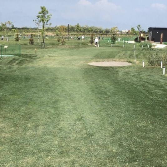 札幌市厚別区_厚別山本公園パークゴルフ場 (13)