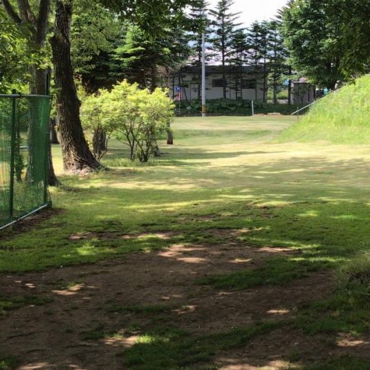 共和町_西部森林公園パークゴルフ場 (9)