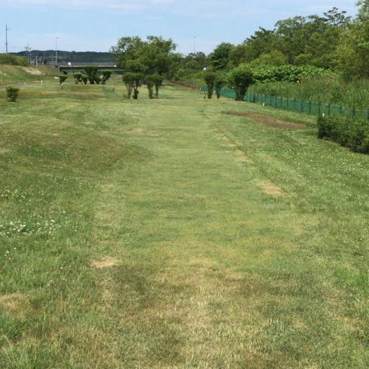 当別町フラワーパークゴルフ場_PG場紹介 (5)