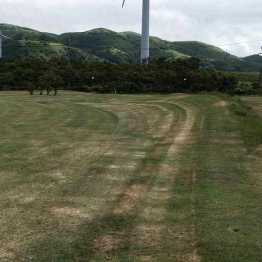 松前ふれあい公園PGC (10)