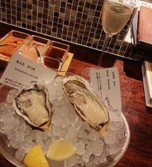 プリップリッの牡蠣日和 -- TVトレンドウォッチ_Feb. 01, 2019