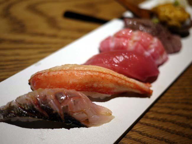 KINKA寿司