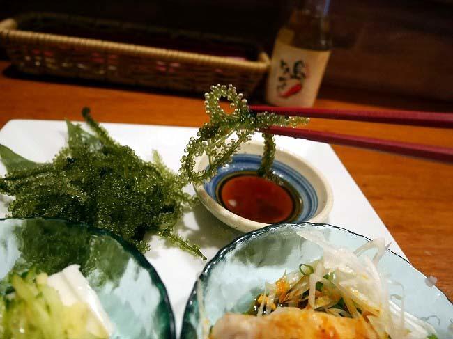 沖縄酒場みんさぁ