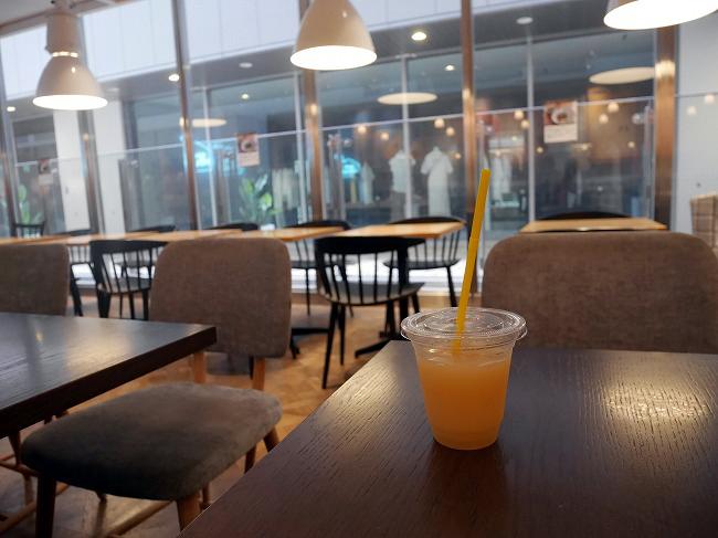 みのりカフェ