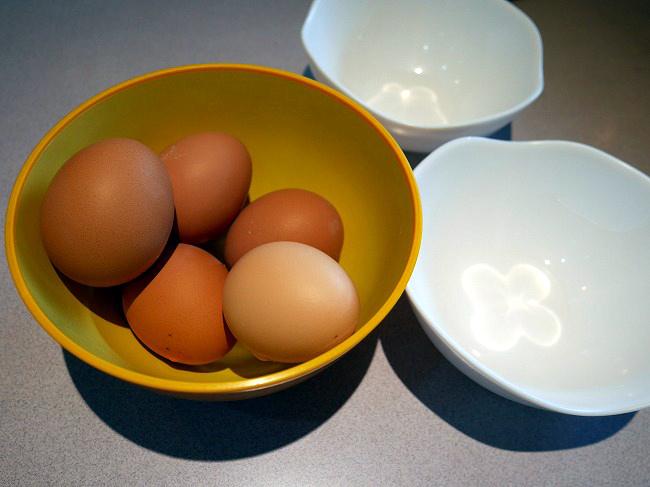 卵喫茶らんらん