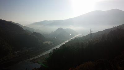 早明浦ダム21