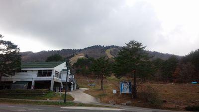 01_恐羅漢山スキー場