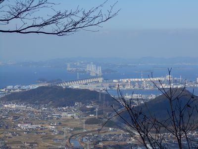 05_讃岐富士からの瀬戸大橋