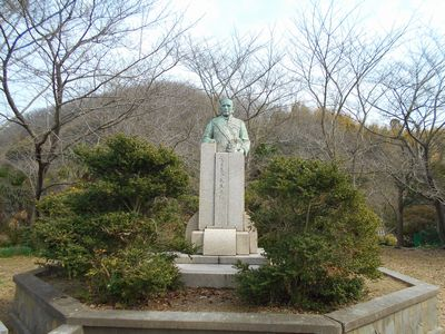 09_大崎公園・望月公像