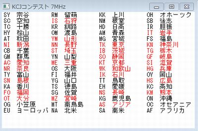 19_KCJコンテスト7MHzマルチ