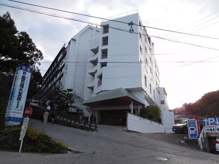 琴平グランドホテル