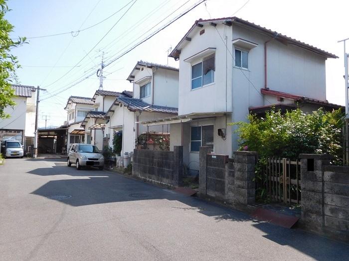 西井石井4土地ブログ