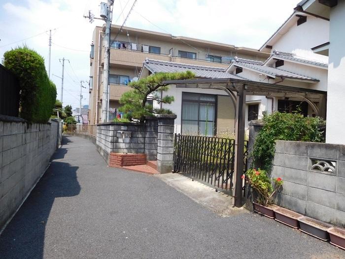 久米窪田土地ブログ
