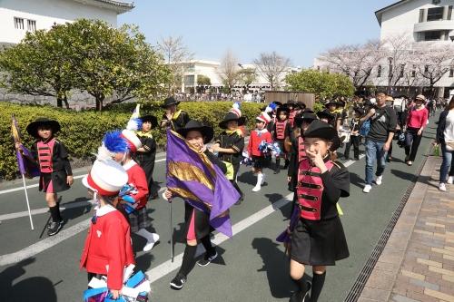 2019静岡まつり音楽パレード