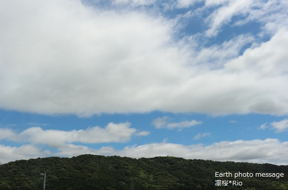 Earth photo message18 連携