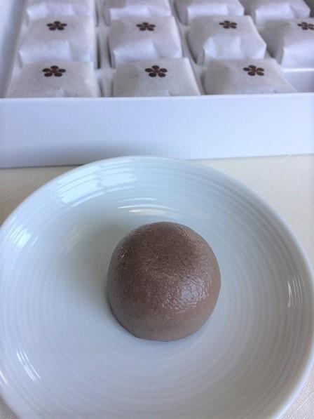 抹茶ドームクーヘン (12)