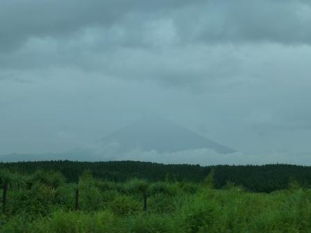 富士山御殿場口4