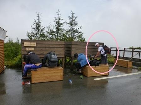 富士山御殿場口24