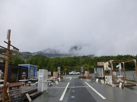 富士山御殿場口26