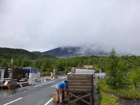富士山御殿場口31