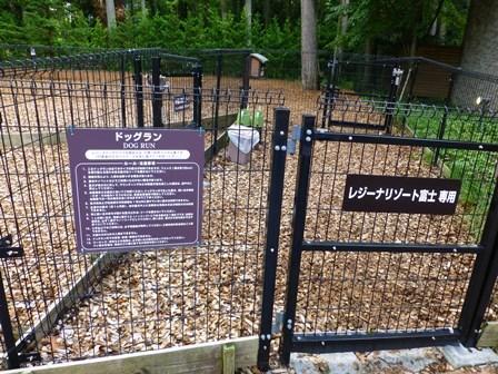 レジーナリゾート富士温泉水プール8