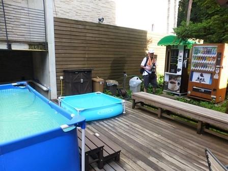 レジーナリゾート富士温泉水プール27