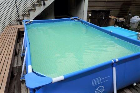 レジーナリゾート富士温泉水プール34