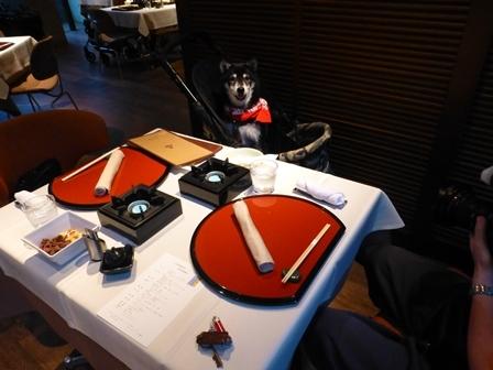 レジーナリゾート富士夕食 (2)