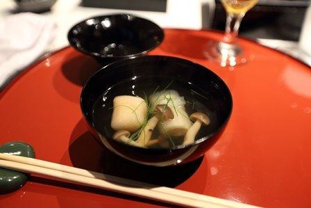 レジーナリゾート富士夕食 (43)